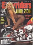 EASYRIDERS - MOTORCYCLE MAGAZINE - DECEMBER 1990 - M1054